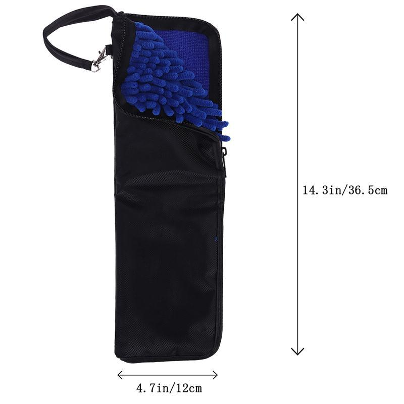 Anti-Drip Umbrella Portable Pouch | Freaky Inventions
