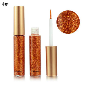 Fashion Glitter Eyeshadow | Freaky Inventions