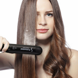 Professional Quality Steam Hair Straightener