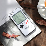 Nintendo Retro Gameboy Tetris Phone Case for iPhone