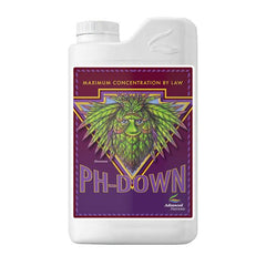 Advanced Nutrients pH Down, 1 L