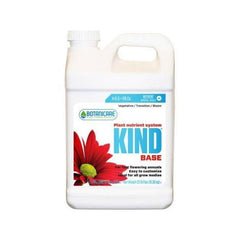 Botanicare Kind Base, 2.5 Gal