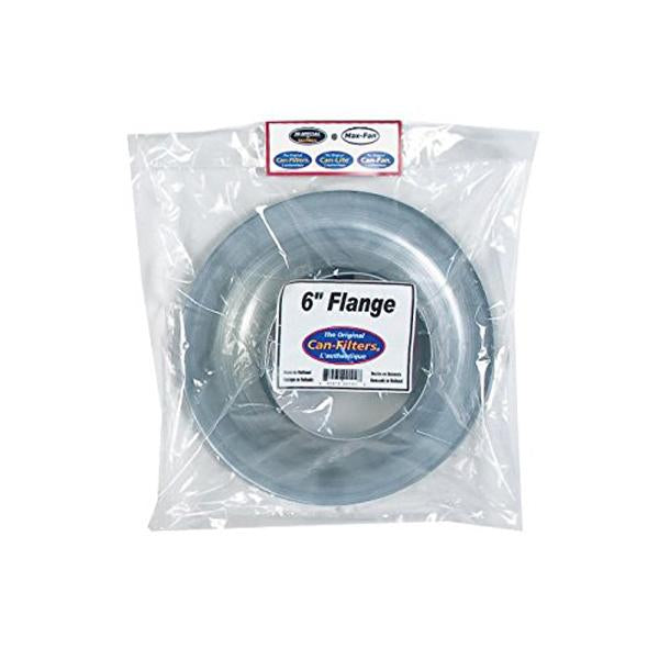 CAN Flange, 6""