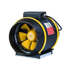 CAN Max-Fan Pro Series - 863 CFM, 8""