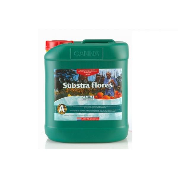Canna Substra SW Flores A, 5 L