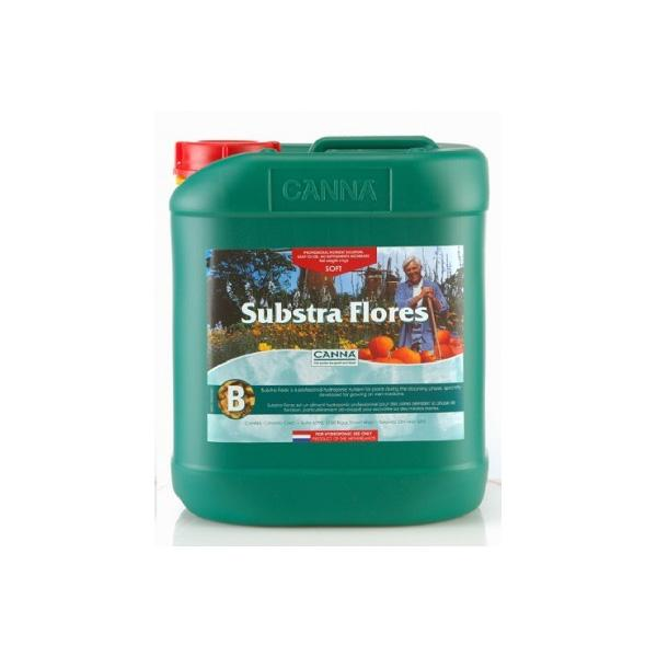 Canna Substra SW Flores B, 5 L