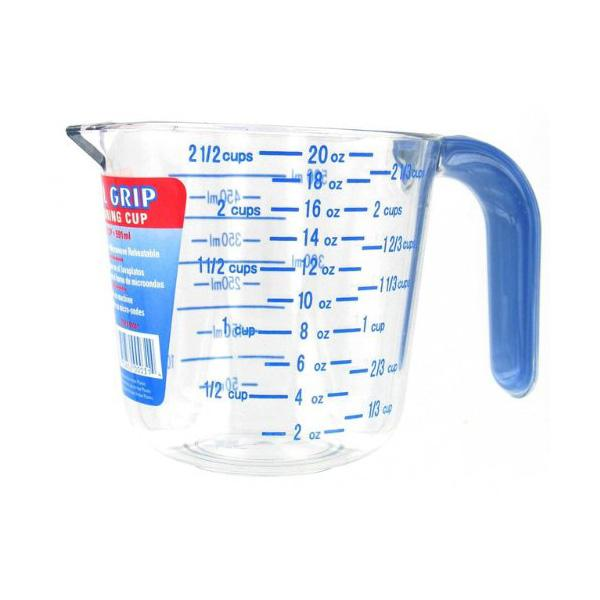 Cool Measuring Cup, 2-1/2 Cup