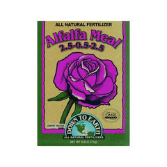 Down to Earth Alfalfa Meal, 5 Lb