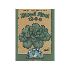 Down to Earth Blood Meal, 5 Lb