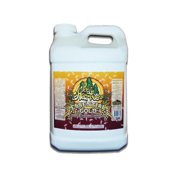 Elevation Organics Peak Harvest Gold Cal Mag, 1 Qt