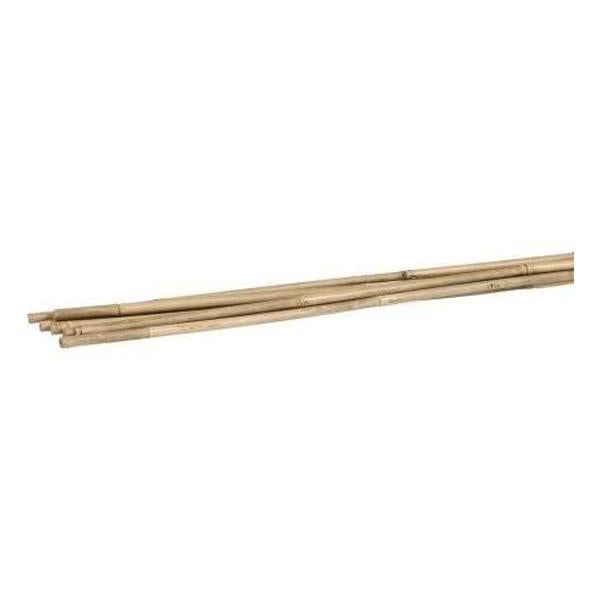 Green Bamboo Stakes, 5 Ft