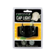 Green Eye LED Head Light