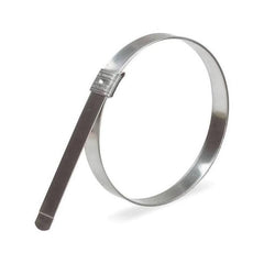 Hose Clamp, 10""