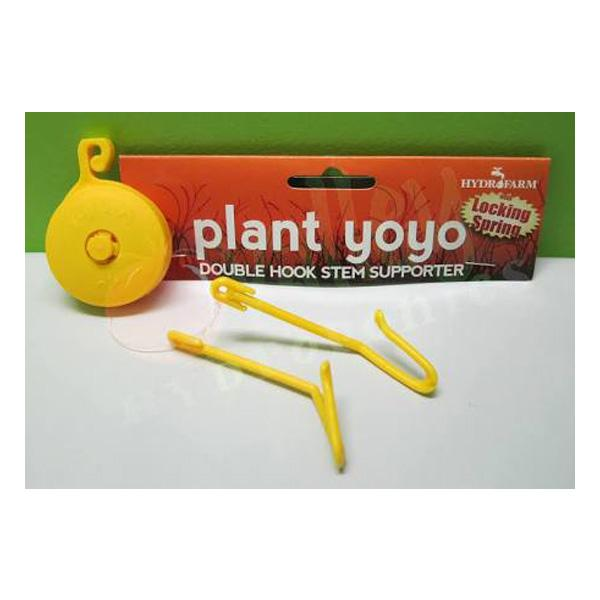 Plant Yoyo with Stopper