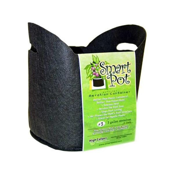 Smart Pot, 3 Gallon No Handles