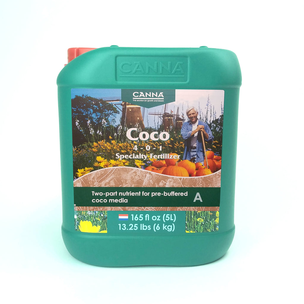 Canna Coco Part A, 5 L