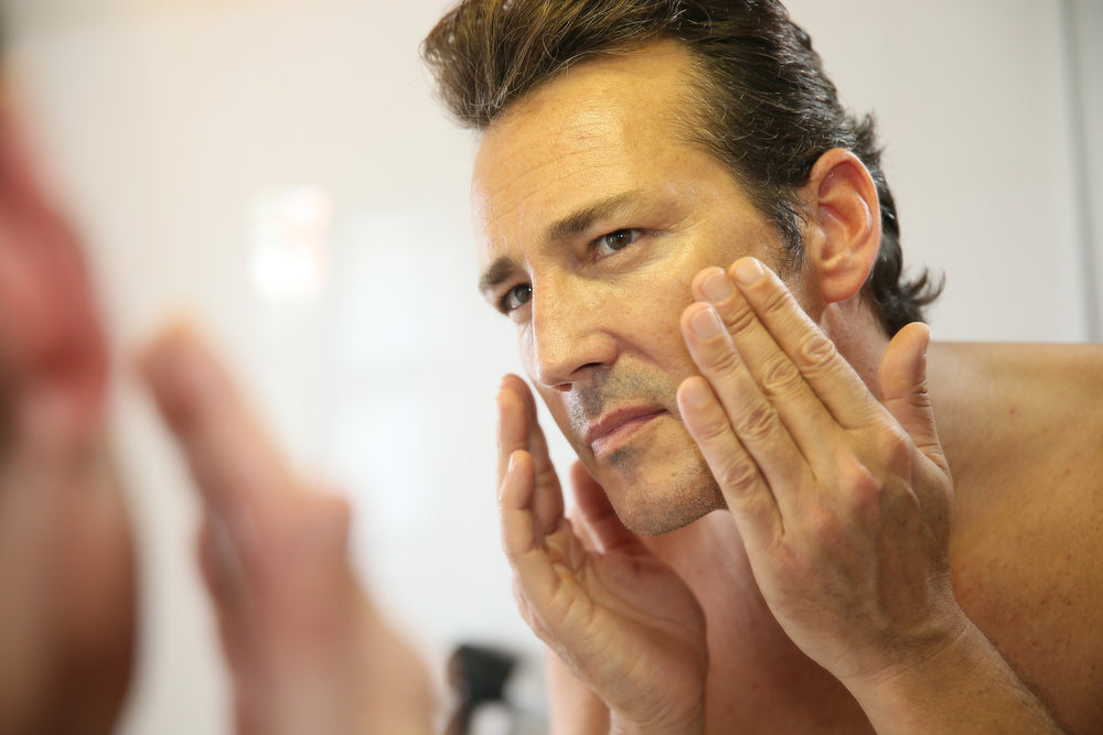 Men:  The Best Tips For Saving Your Skin In the Winter Months