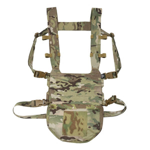 CHESTY RIG MINI HARNESS TACTICAL GEAR Ferro Concepts