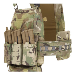 ADAPT KTAR FRONT FLAP - The Musa Store