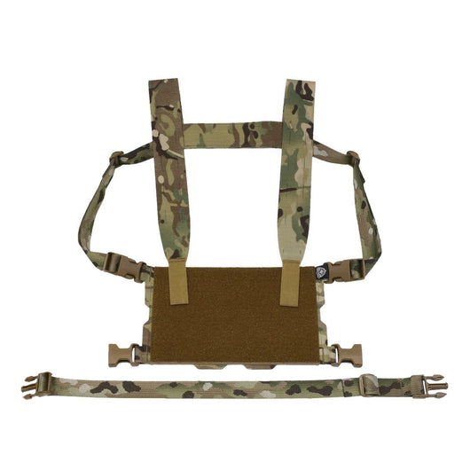 CHESTY RIG MINI HARNESS - The Musa Store