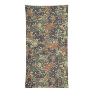 Flecktarn Neck Gaiter - The Musa Store