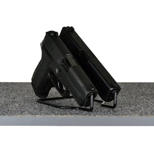 Gun Storage Solutions Duelies Handgun Hanger 2 Pack - The Musa Store