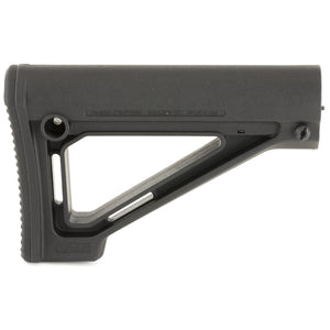 Magpul Moe Fixed Stk Mil-spec Blk - The Musa Store