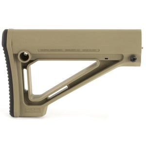 Magpul Moe Fixed Stk Mil-spec Fde - The Musa Store