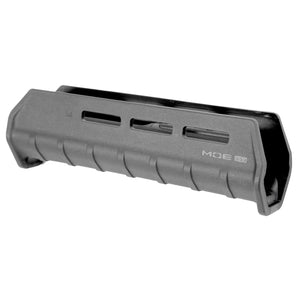 Magpul MOE M-LOK Forend Mossberg 500-590-590A1 12 Gauge Shotguns Drop In Replacement Polymer Gray - The Musa Store