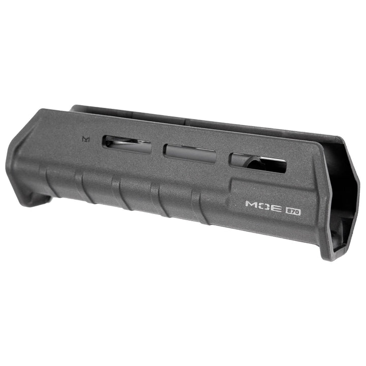 Magpul MOE M-LOK Forend Remington 870 12 Gauge Shotguns Drop In Replacement Polymer Matte Black - The Musa Store