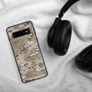 Multicam Samsung Case - The Musa Store