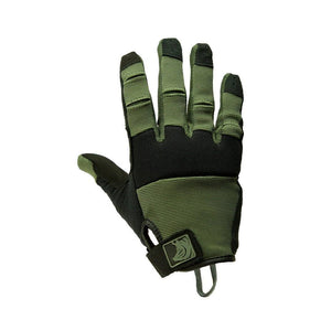 PIG FDT Alphas GLOVES SKD Tactical Ranger Green S