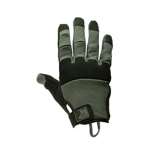 PIG FDT Alphas GLOVES SKD Tactical Carbon Grey S