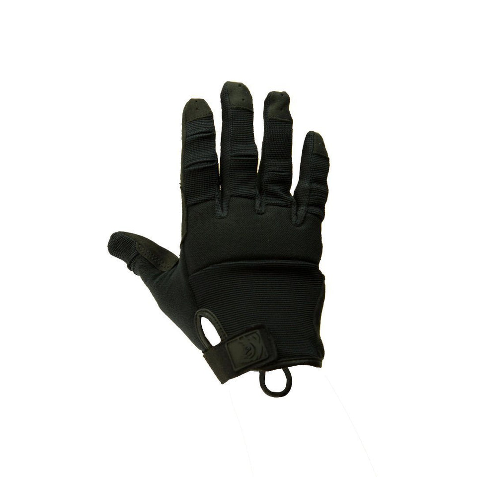 PIG FDT Alphas GLOVES SKD Tactical Black S