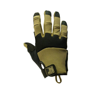 PIG FDT Alphas GLOVES SKD Tactical Coyote S