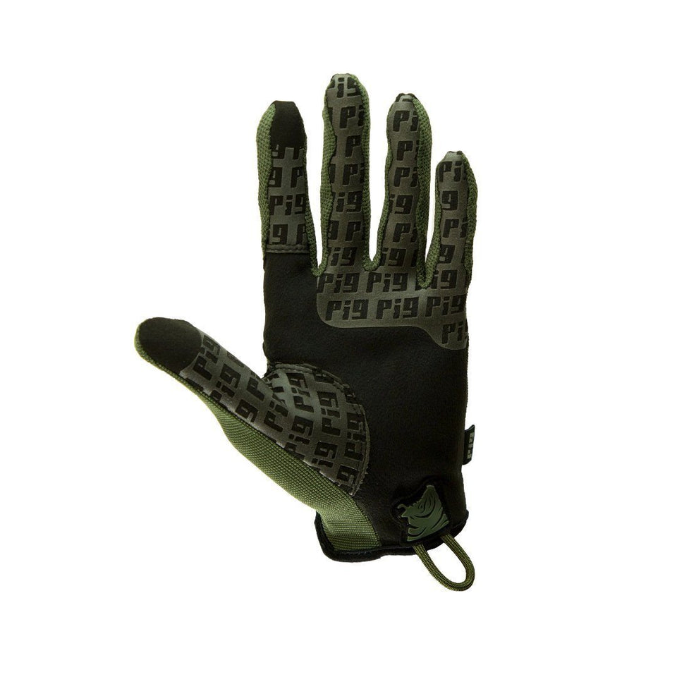 PIG FDT Deltas GLOVES SKD Tactical