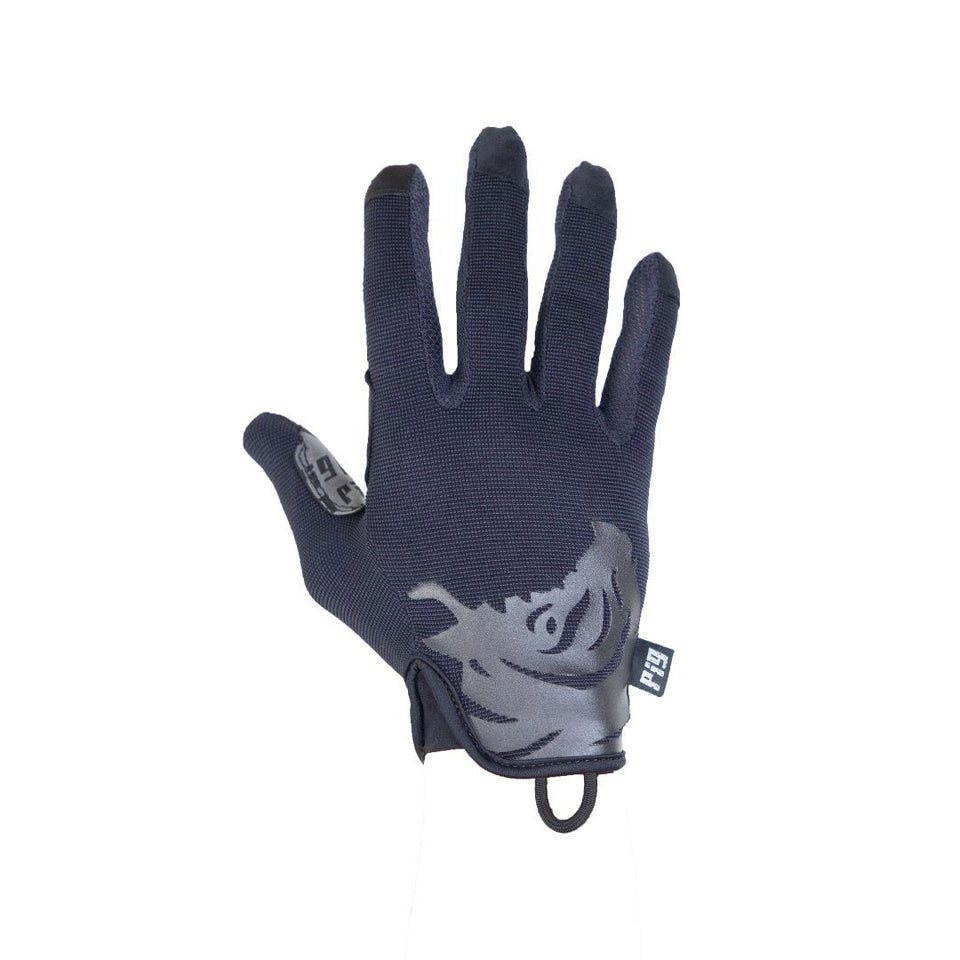 PIG FDT Deltas GLOVES SKD Tactical Black S