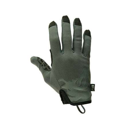 PIG FDT Deltas GLOVES SKD Tactical Carbon Grey S