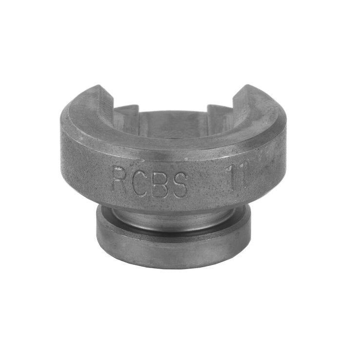 RCBS #11 Shell Holder Steel 09211 - The Musa Store