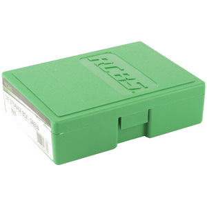 RCBS Die Storage Box Plastic Green 09889 - The Musa Store