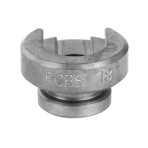 Rcbs Shell Holder # 18 - The Musa Store