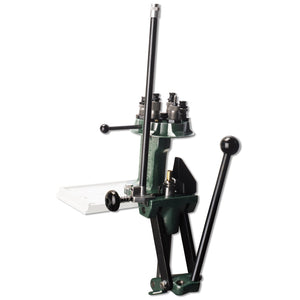Rcbs Simple Operate Turret Press - The Musa Store
