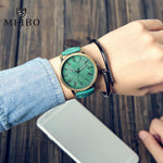 Assorted Color Wooden Watch