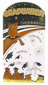 23cm - Graduation Congratulations Celebrations - P