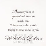 19cm - Mother's Day Love, Godmother - BGC