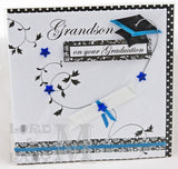 15cm - Grandson On Your Graduation - P