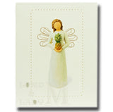 14cm - Willow Tree Angel - H