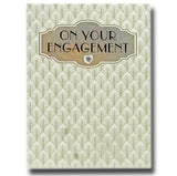 19cm - On Your Engagement