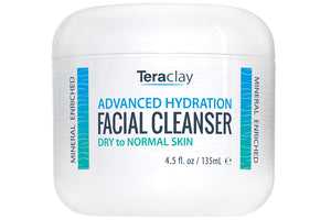 Advanced Hydration Facial Cleanser