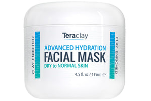 Advanced Hydration Facial Mask
